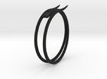 """""""Life of a worm"""" Part 2 - """"Soil mates"""" bracelet"""