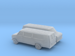 1/160 2X 1975-91 Ford E-Series Van Extended
