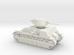 Vickers Medium Mk.C (1:100 scale)