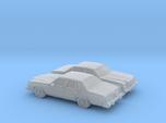 1/160 2X 1977-78 Buick Electra Sedan