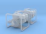 1/64 scale portable pump
