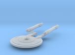 Loknar Class VIII Frigate    New Axanar Ship