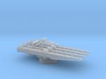 1/96 USS 21in Quadruple Tube Mounts