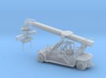 TS 9972 Reachstacker Winkle Coil Grab Z Scale