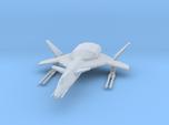 Raptor Space Fighter