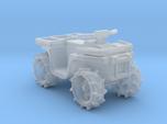 Quad ATV 1-87 HO Scale Style (Aggressive) 2.0 Fros