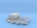 1/16 Ford 427 Side Oiler Basic Block Kit