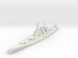 North Carolina class battleship 1/1800