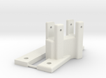 PULL-PAL MOUNT, W/BACKING PLATE