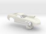 1/25 2014 Pro Mod Corvette