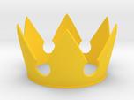 Kingdom Hearts inspired Sora's Crown Cosplay