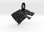 Stark Sigil Keychain