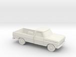 1/87 1972 Ford F-Series Reg. Cab