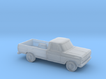 1/87 1967-69 Ford F-Series Reg