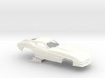 1/32 1963 Pro Mod Corvette No Scoop