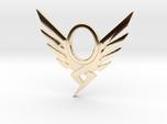 Mercy Pendant