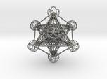 3D Metatron's Cube (small)