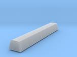 Customisable Topre Spacebar - SA Profile Row 3