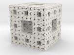 Sierpinski Cube