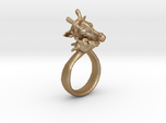 Giraffe Ring Size 7