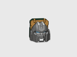 Little Heracles' Head for Energon Jeep