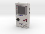 1:6 Nintendo Gameboy (Off)