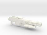 """Sentinel"" Rifle RESIZED 5mm post"