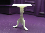 1:24 Colonial Side Table