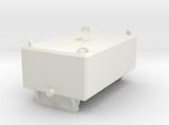 1/64 heavy haul push truck weight box