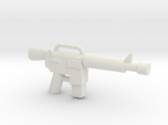 Minifigure M4 Carbine