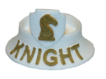 Chess Traders™ - Knight