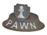 Chess Traders™ - Pawn