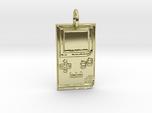Game Boy 1989 Pendant