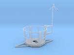 1/48 Top Platform for Main Mast
