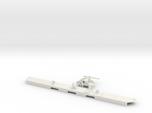 1:6 scale Hasbro HMMWV Rear bumper