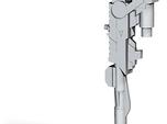 Fortress Maximus Rifle