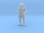 Modern Soldier Standing (1/48 Scale)
