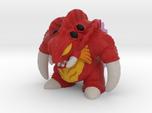 Slog TitanMaster Shell - Red Sandstone