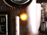 Sand Scorcher Indicator/Side Light LED Holder