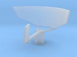1/144 Scale SPS-12 Radar