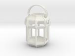 Lantern Octagon Oriental: Miniature