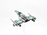 E-Wing Variant - Dual Cannon 1/270