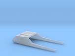 1/350 Vulcan Warp Sled