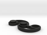 Micro Pocket Fidget Spinner - EDC for Fidgeters