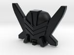 Exhaust / Marlboor Wheeljack Face (Titans Return)