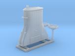 1/600 HMS Ajax Funnel/Searchlight Platform Upgrade