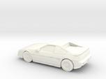 1/87 1988 Pontiac Fiero Fast Back