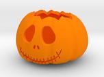 halloween pumpkin part 1