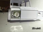 Scale RC Land Rover Defender LED Headlight - A