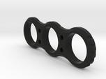 Hand EDC fidget Spinner Project Mk.I 90mm V2